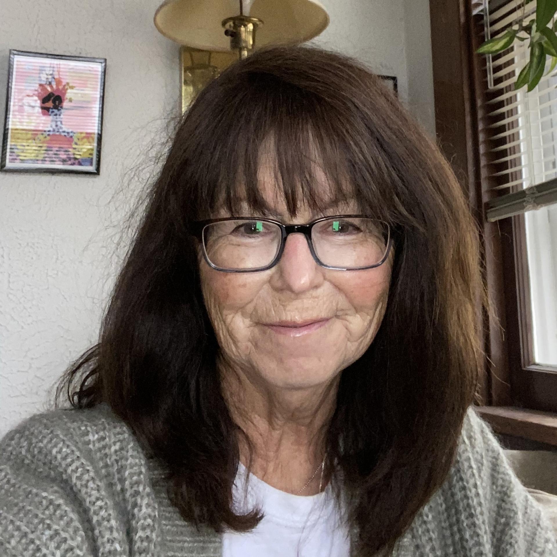 Photo of Kathie Starkweather