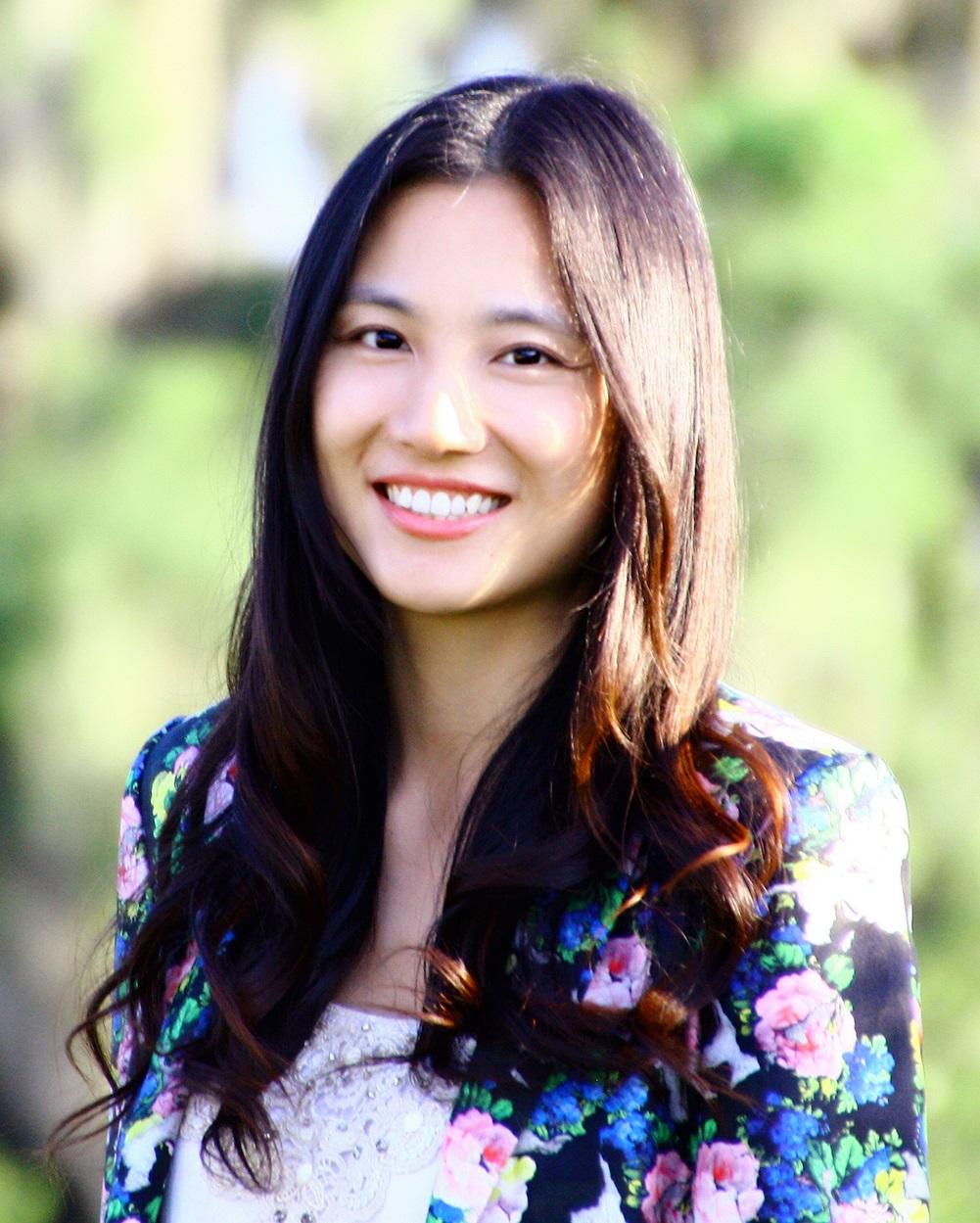 Photo of Yan Wang